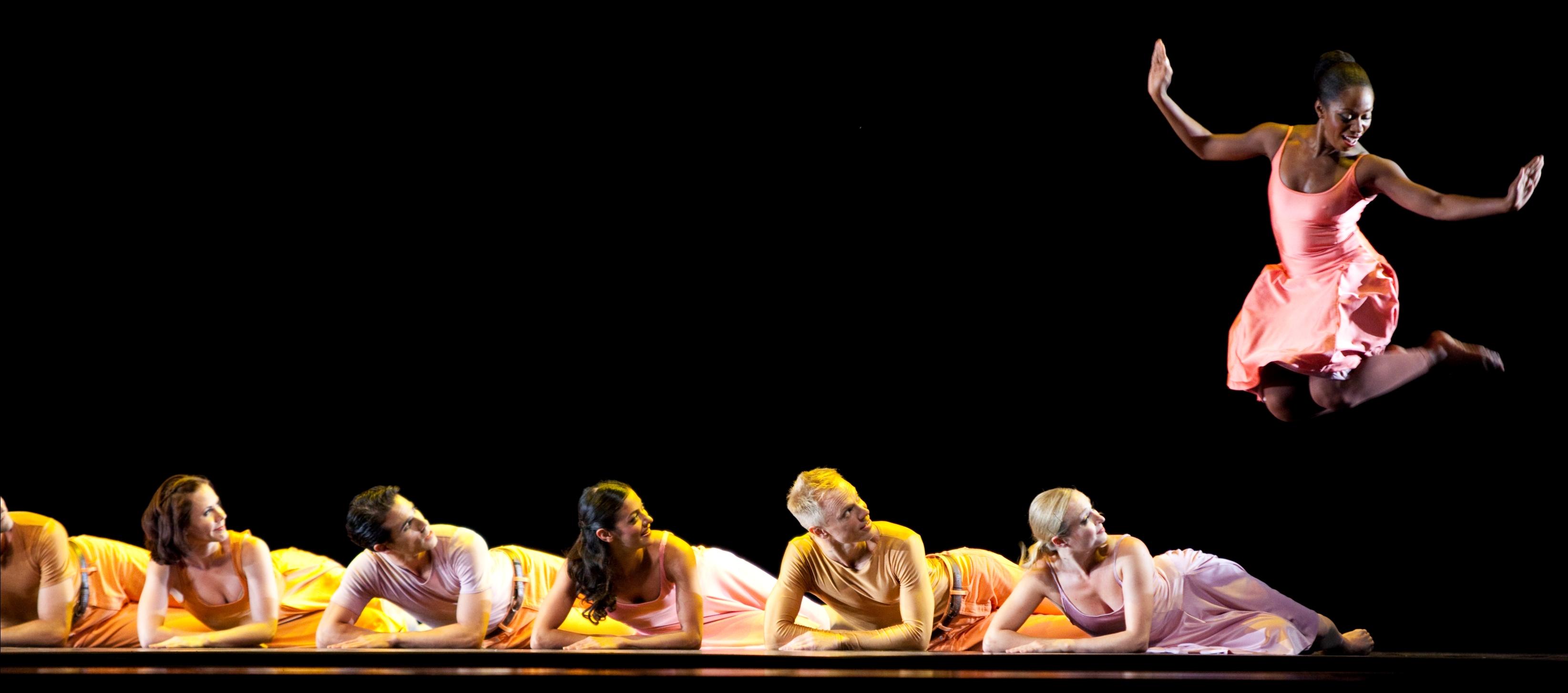 lowells dance company - HD3289×1454